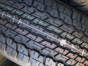 265 70 17 Dunlop AT All Terrain Toyota Tyres FJ Landcruiser Hilux Greystanes Parramatta Area Preview