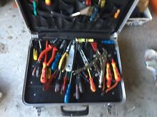 Mix of tools with a toolbag Brighton-le-sands Rockdale Area Preview