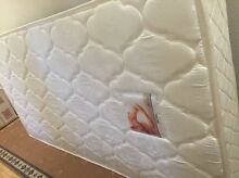 Sleepeezee Bedtime King Single Mattress AS NEW $RRP589 Toorak Gardens Burnside Area Preview