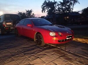 94 Toyota Celica need gone Brassall Ipswich City Preview