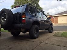 94 Nissan Pathfinder manual. 6cyl. Geelong Geelong City Preview