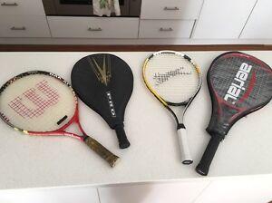 Tennis racquets Ellenbrook Swan Area Preview