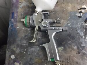 Sata jet 5000 b hvlp spray gun Maylands Bayswater Area Preview