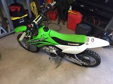 Klx 110 2015 Swan View Swan Area Preview