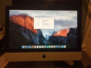 Imac 21.5 inch i5, 2011 Microsoft office 2016, Adobe photoshop CS6 Padbury Joondalup Area Preview