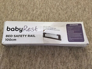 Bed safety Rail Seaton Charles Sturt Area Preview