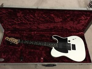 Jim Root Telecaster Fender Marrickville Marrickville Area Preview