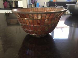 Decorative bowl Croydon Burwood Area Preview