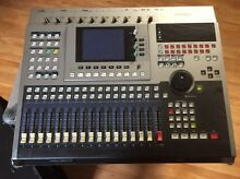 Yamaha aw 44 16 digital mixer trade Caloundra Caloundra Area Preview
