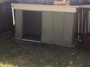 MOVING Extra large dog kennel Abermain Cessnock Area Preview