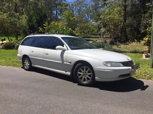 Holden VX Commodore LS1 313HP ATW. $4500 Negotable. Rego+RWC East Brisbane Brisbane South East Preview