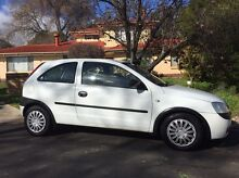 HOLDEN BARINA AUTO - 109kms Magill Campbelltown Area Preview
