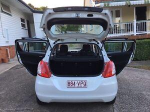 2013 Suzuki Swift Geebung Brisbane North East Preview