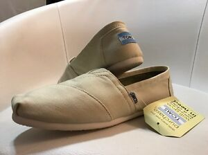 Brand New Women's Toms Sneakers Size 9 with box Edgewater Joondalup Area Preview