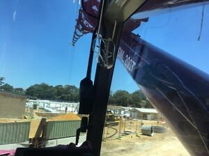 Crane, Rigging and Safety Training Marangaroo Wanneroo Area Preview