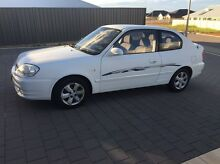 2005 Hyundai Accent Geraldton Geraldton City Preview
