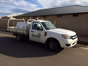2009 Ford Ranger Seaford Morphett Vale Area Preview