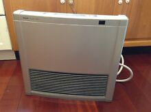 Rinnai Avenger 25Plus Natural gas heater 3m hose Epping Ryde Area Preview