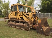 977L DROTT  4500hrs with rake blade bucket Nerang Gold Coast West Preview