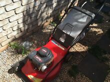 Lawnmower and whipper snipper for sale Redland Bay Redland Area Preview