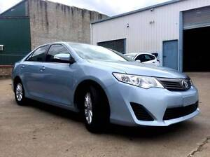 2012 Toyota Camry Altise*Arctic Frost*Rego*RWC*Warranty Sumner Brisbane South West Preview