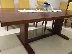 Dining table Greenacre Bankstown Area Preview