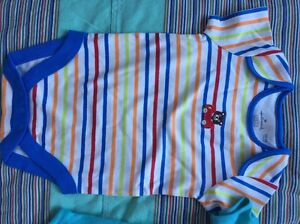 New onesies 3-6months Meadowbank Ryde Area Preview