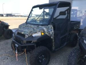 2017 Polaris Industries RANGER XP® 900 Polaris Pursuit® Camo