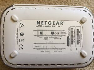 Netgear modem Adamstown Newcastle Area Preview
