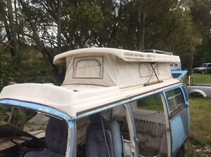Kombi Sunliner pop top roof Gosford Gosford Area Preview