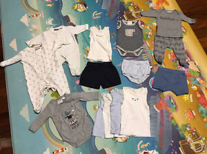 MARQUISE Baby Clothes size 0000-000 Chermside Brisbane North East Preview