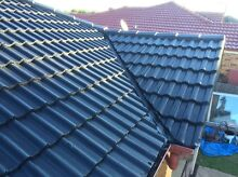 Roof restoration, cleaning, painting, free quote, cheap, fast Currans Hill Camden Area Preview