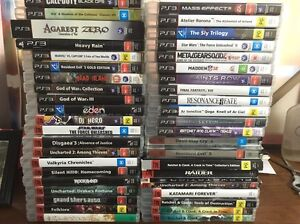 PS3 games Bedford Bayswater Area Preview
