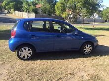 Quick sale 2005 Holden Barina auto(trade ins welcome) Moorooka Brisbane South West Preview