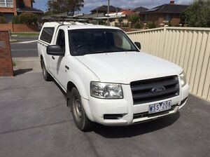 FORD RANGER 4x2 TURBO DIESEL PICK-UP UTE, PRICED TO SELL......... Thomastown Whittlesea Area Preview