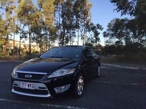 Ford Mondeo XR5 Turbo - MASSIVE PRICE DROP Springfield Lakes Ipswich City Preview