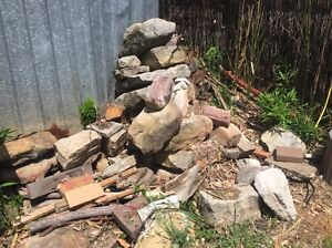 Free sandstone St Ives Ku-ring-gai Area Preview