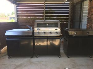 BBQ Georges Hall Bankstown Area Preview