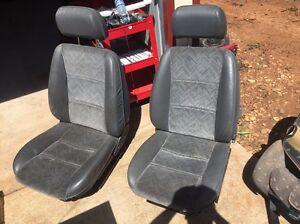Vs vr seat clubsport  door trims Dubbo Dubbo Area Preview