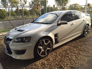 2011 HOLDEN SPECIAL VICHICLE    GTS Ipswich Ipswich City Preview
