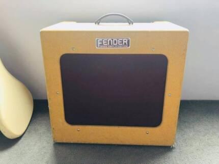 Fender Bassman TV12 Bass Amp
