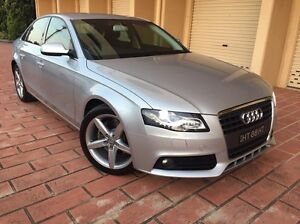 Audi A4 Quakers Hill Blacktown Area Preview