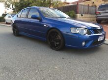05 ford xr6 $4500 FIRM Currambine Joondalup Area Preview