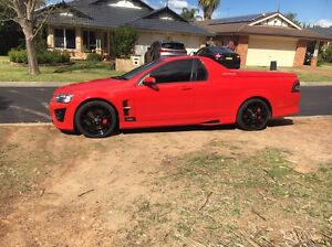 2009 HSV R8 Maloo 6.2 LS3 Glenmore Park Penrith Area Preview