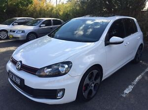 2011 GTI FOR SALE Lidcombe Auburn Area Preview