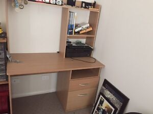 Desk Augustine Heights Ipswich City Preview
