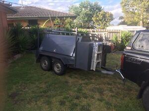7x4 tandem tradesman trailer Hastings Mornington Peninsula Preview