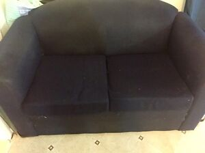 Two seater sofa for sale Wentworthville Parramatta Area Preview