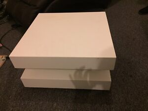 Coffee table/lamp table x2 Meadow Heights Hume Area Preview