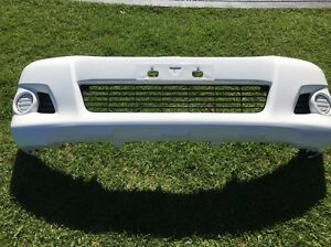 Hilux front bar SR 2014 4x4 Mandalong Lake Macquarie Area Preview